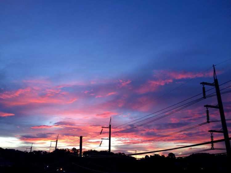 bang-tao-sunset