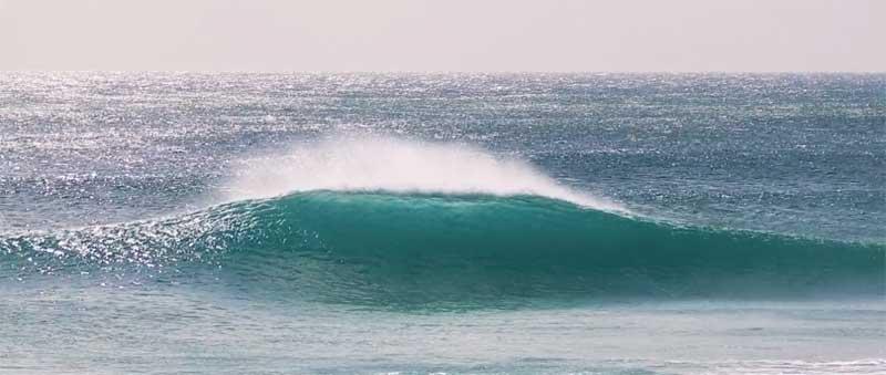 A-Frame Wave