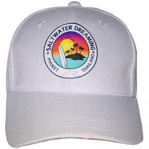 Saltwater Dreaming Cap