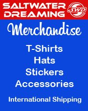 Saltwater Dreaming Merchandise-Buy Online