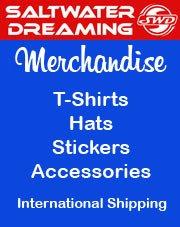 Saltwater Dreaming Merchandise-Buy Online