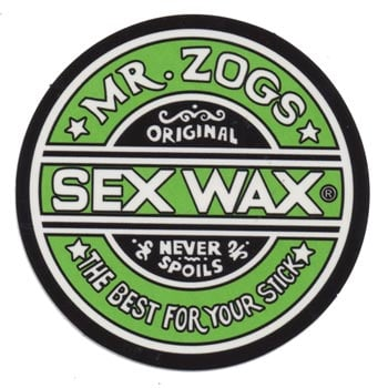Zoggs Surf Wax