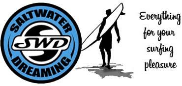 Logo Saltwater Dreaming