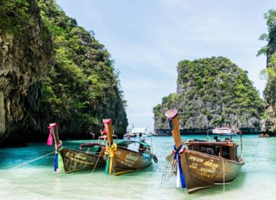 About Thailand