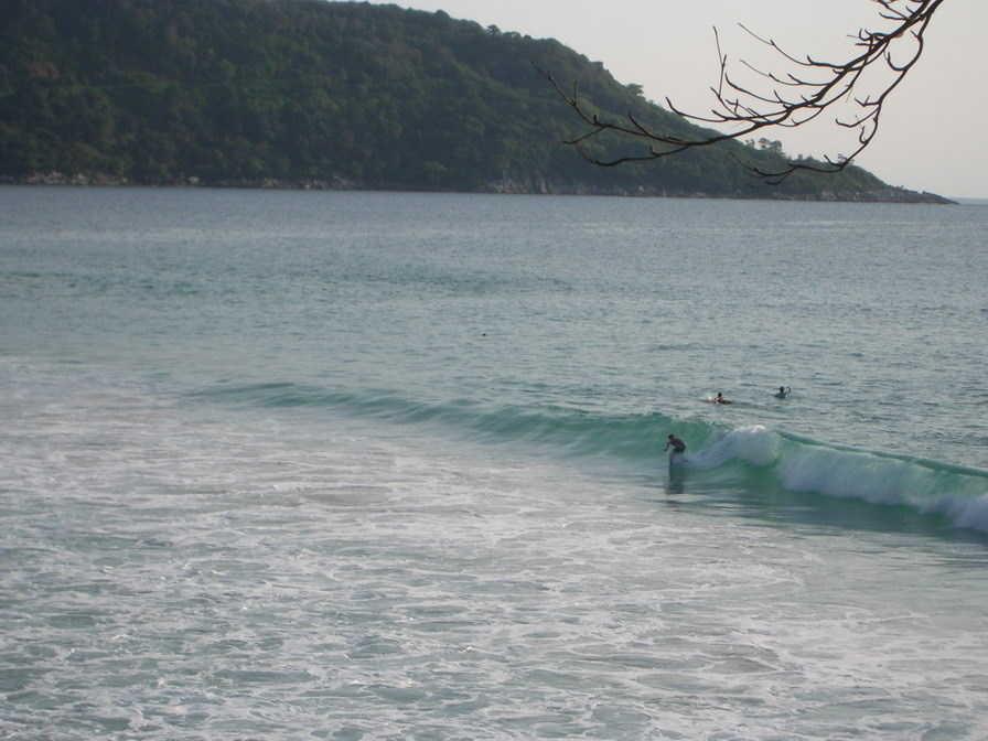 surfingKata